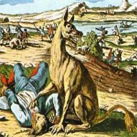 Truyền thuyết có thật về những con quái thú khát máu vùng Gévaudan