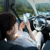 Xe tự lái sẽ cho phép bạn chọn ai là người sống sót nếu tai nạn xảy ra