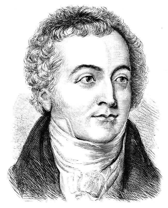 Thomas Young (IQ: 185-200)