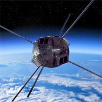 Vệ tinh lâu đời nhất Trái Đất trong hành trình ngoài vũ trụ