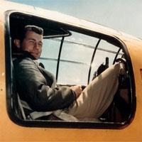 Chuyến bay vượt bức tường âm thanh đầu tiên của nhân loại