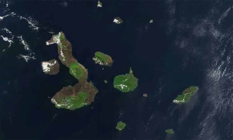 Đảo Isabela (Galapagos, Ecuador)