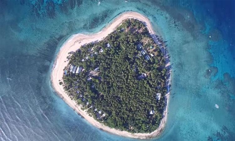 Đảo Tavarua (Fiji)