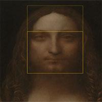 Bí ẩn trong bức họa triệu đô của Da Vinci: Lỗi vô tình hay sự tinh tế thiên tài?