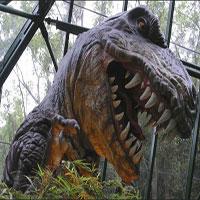 Hóa thạch loài khủng long lớn nhất Thái Lan vừa được tìm thấy