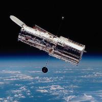 Tìm hiểu về kính viễn vọng không gian Hubble
