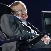 Tải luận án về vũ trụ của Stephen Hawking