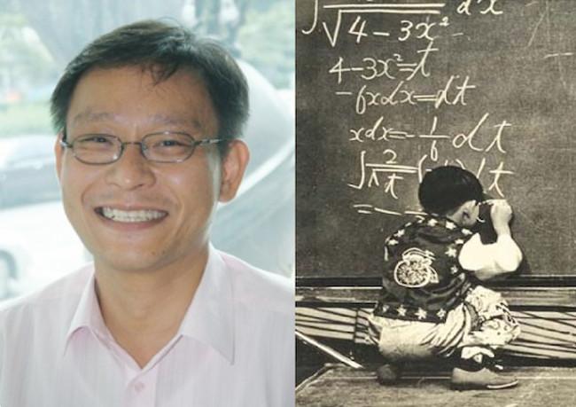 Kim Ung-Yong (IQ: 200-210)