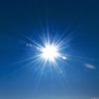Công dụng không tưởng của ánh sáng mặt trời