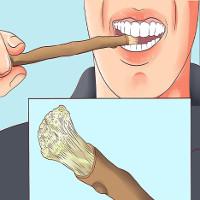 Trước khi có bàn chải đánh răng, người xưa đã làm sạch răng như thế nào?