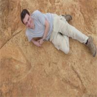 Phát hiện loài khủng long ăn thịt khổng lồ mới từng tồn tại ở châu Phi