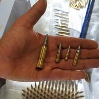 Mỹ phát triển thành công loại đạn có tầm bắn 60m dưới nước