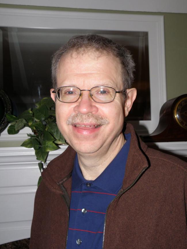 Michael Grost (IQ: 200)