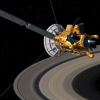 Tàu vũ trụ Cassini cho biết những thông tin mới nhất