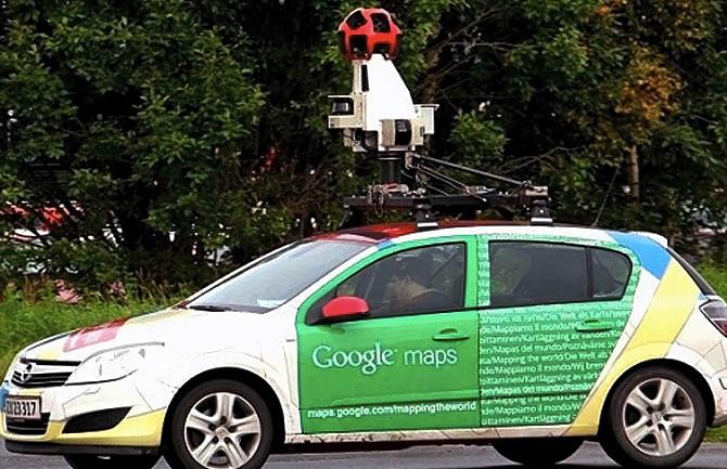 Google Maps đã được lên kế hoạch để đóng một vai trò quan trọng trong quá trình sản xuất xe tự lái của hãng.