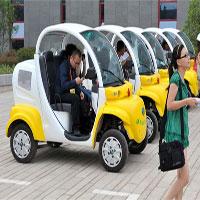 Xe hydrogen đầu tiên trên thế giới lăn bánh tại Trung Quốc