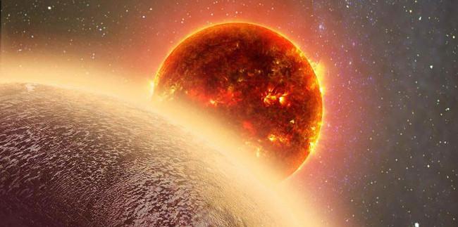 Công cuộc tìm kiếm ngoại hành tinh