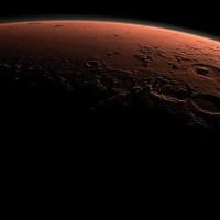 Lộ nguyên nhân sao Hỏa từng giữ nước trong lòng hồ