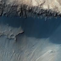 Công bố bất ngờ về nguồn gốc cát trên sao Hỏa
