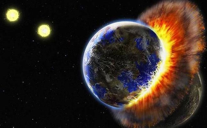 Nibiru sẽ tạo ra một loạt các trận động đất khủng khiếp vào ngày 19/11?