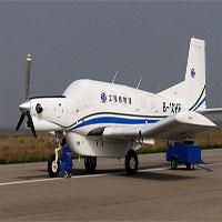 Trung Quốc thử thành công máy bay vận tải không người lái cỡ lớn