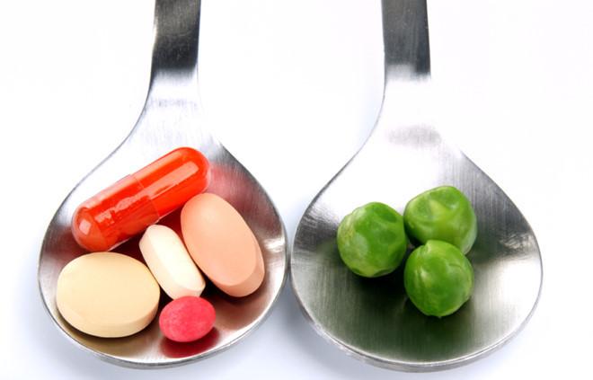 Khả năng chữa bệnh và tăng cường sức khỏe của các thực phẩm đã được con người biết đến từ lâu.