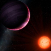 """Hành tinh """"quái vật"""" không nên tồn tại theo thuyết thiên văn"""