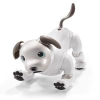 Robot cún con dành cho người yêu pet