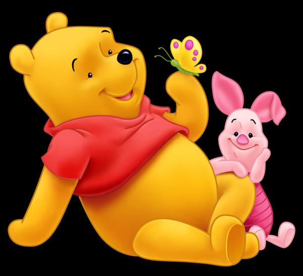 Thực chất, Winnie the Pooh lại mang giới tính nữ.