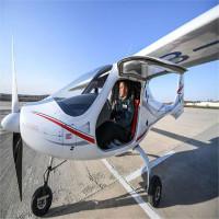 Trung Quốc thử nghiệm thành công máy bay chạy điện đầu tiên