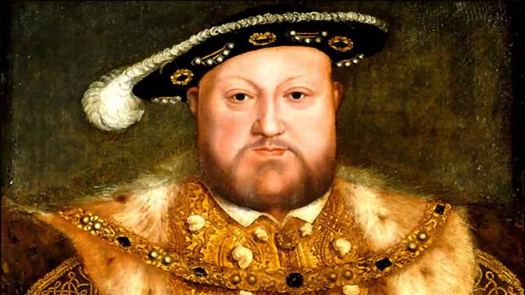 Vừa lên ngôi, vua Henry VIII đã phải đối mặt với căn bệnh khủng khiếp hoành hành khắp nơi.