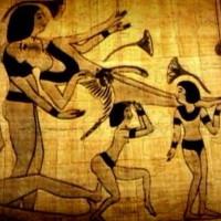 Đồng tính luyến ái thời Ai Cập cổ đại