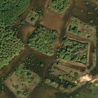 Phát hiện thành phố cổ xưa nằm giữa Thái Bình Dương