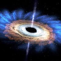 Lỗ đen (hố đen) là gì?