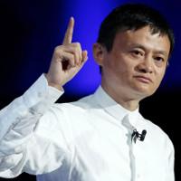 Jack Ma người có tham vọng thay đổi thế giới Internet