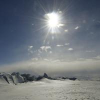 Lỗ hổng ozone tại Nam Cực nhỏ nhất trong gần 3 thập kỷ