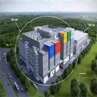 Vì sao Google chọn xây trung tâm dữ liệu tại Singapore và Đài Loan?