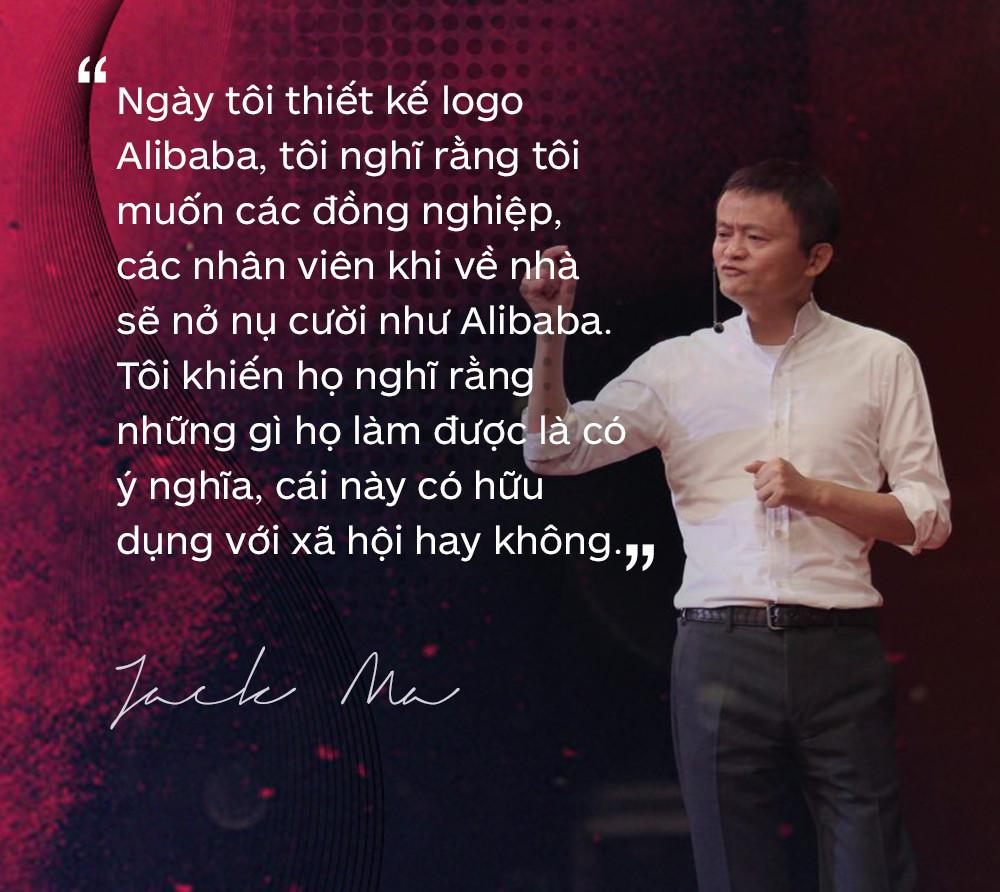 Giải thích về cái tên Alibaba của Jack Ma