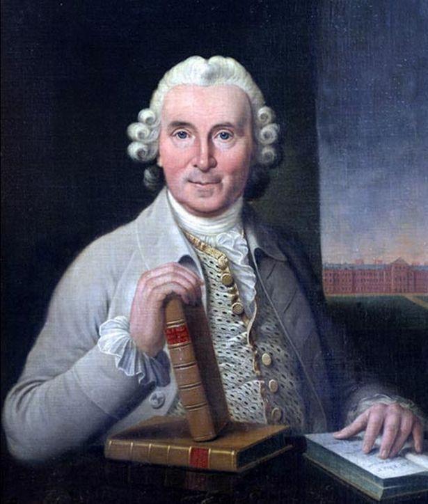 Bác sĩ James Lind