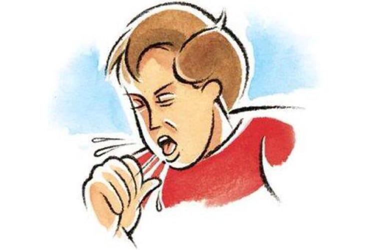 Trẻ nhỏ dễ bị viêm đường hô hấp trên vì có sức đề kháng yếu, dễ mẫn cảm với các tác nhân gây bệnh.