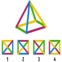4 câu đố thách thức những người thông minh nhất, câu số 3 chỉ 5% có đáp án chính xác