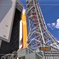 NASA tiết lộ toàn cảnh sứ mệnh 22,5 ngày trở lại Mặt trăng