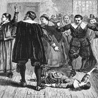 """Lịch sử rùng rợn của """"vùng đất phù thủy"""" Salem"""