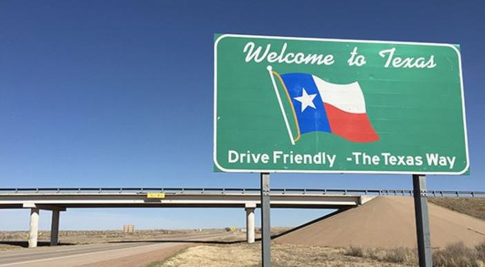 Texas có dân số đông hơn cả đất nước Australia.