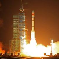 """Trạm vũ trụ 8,5 tấn đi lạc sẽ tạo """"mưa lửa"""" ở châu Âu?"""