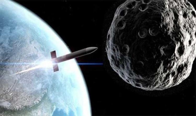 Giải pháp tấn công tiểu hành tinh bằng hạt nhân có thể gây nhiều tranh cãi.