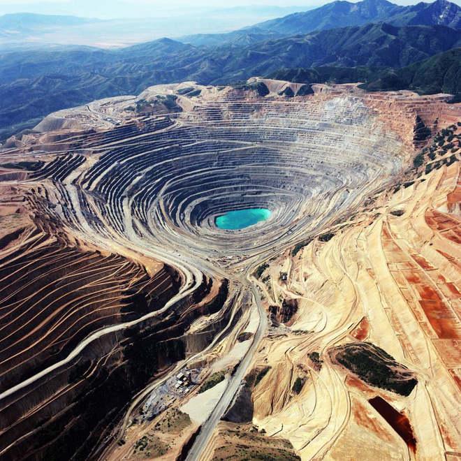Mỏ đồng Kennecott