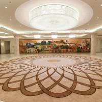 Cận cảnh nơi tổ chức tiệc APEC lộng lẫy như cung điện