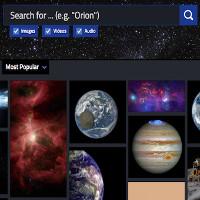 Nếu bạn là người yêu thiên văn thì đừng bỏ qua 5 trang web này của NASA