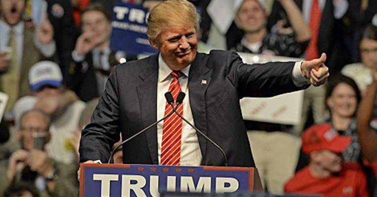 Ông Trump được cho là sử dụng áo chống đạn từ khi còn chưa trở thành tổng thống.